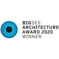 _big see architecture award 2020